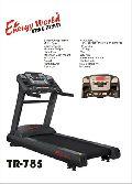 Treadmill (785)