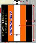 Horizontal Earthing Electrodes
