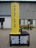 Electro Chlorinator For Drinking Water Disinfection