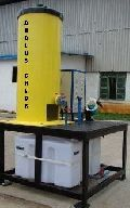 Electro Chlorinators for Wastewater Treatment