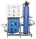 RO Water Treatment Plant (250 LPH)