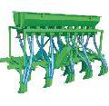 Seed cum Fertilizer Drills / Planters