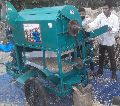 Engine Operated Paddy Thresher