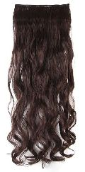 Natural Long straight Virgin Remy hair Extension