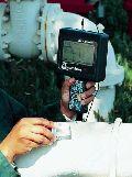 QFT Series, Ultrasonic Flaw Detectors