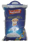 National Basmati Rice